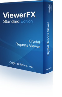 ViewerFX® for Crystal Reports